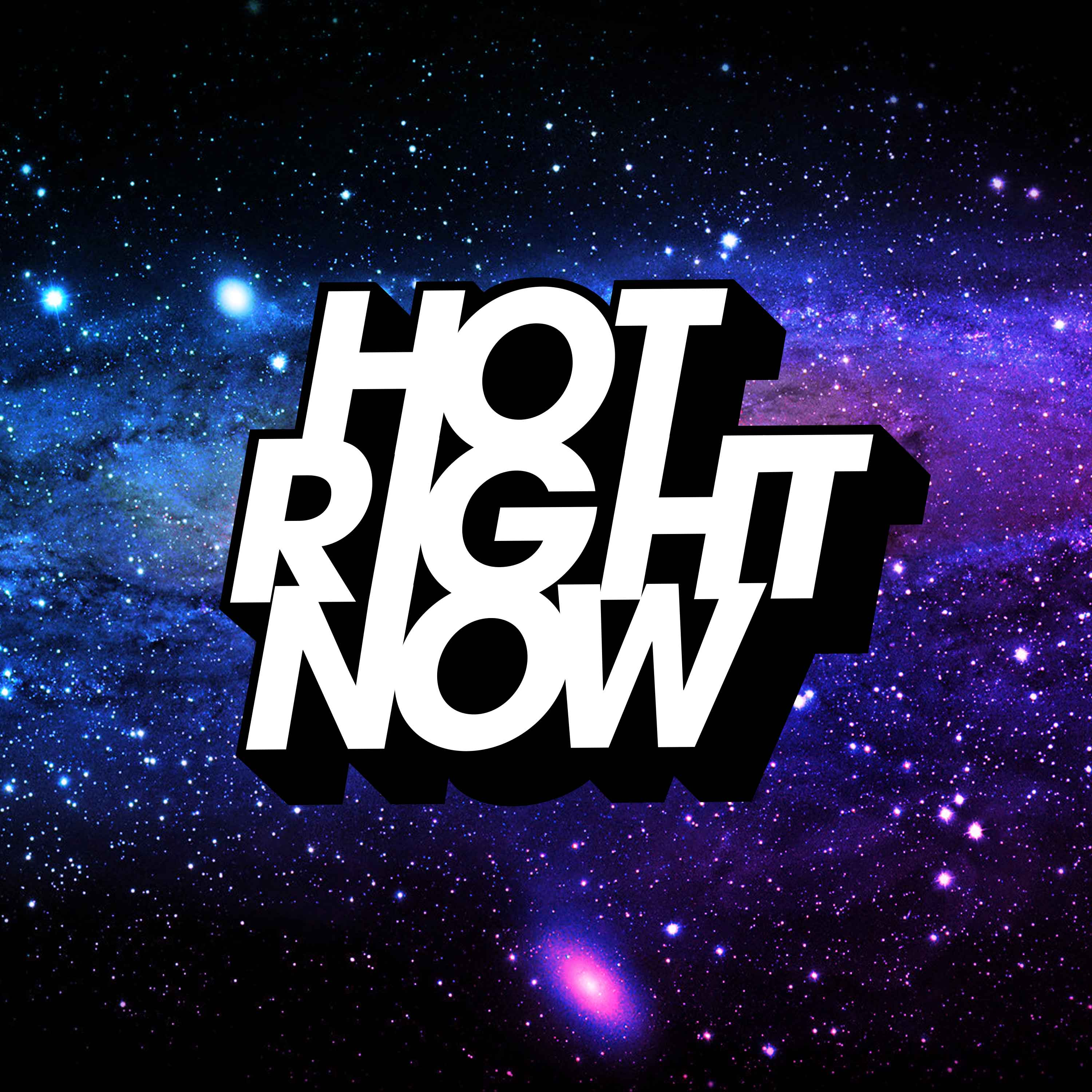 Hot Right Now Podcast